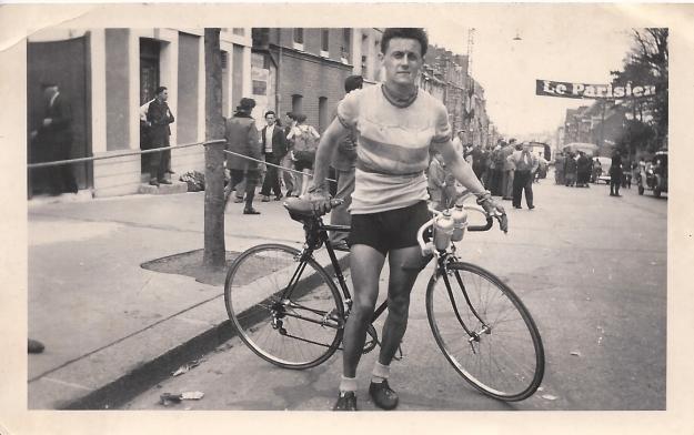 Robert Le Poulain 1950