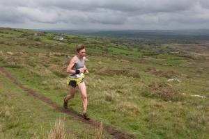 A long uphill