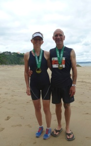Triathlon CV Running