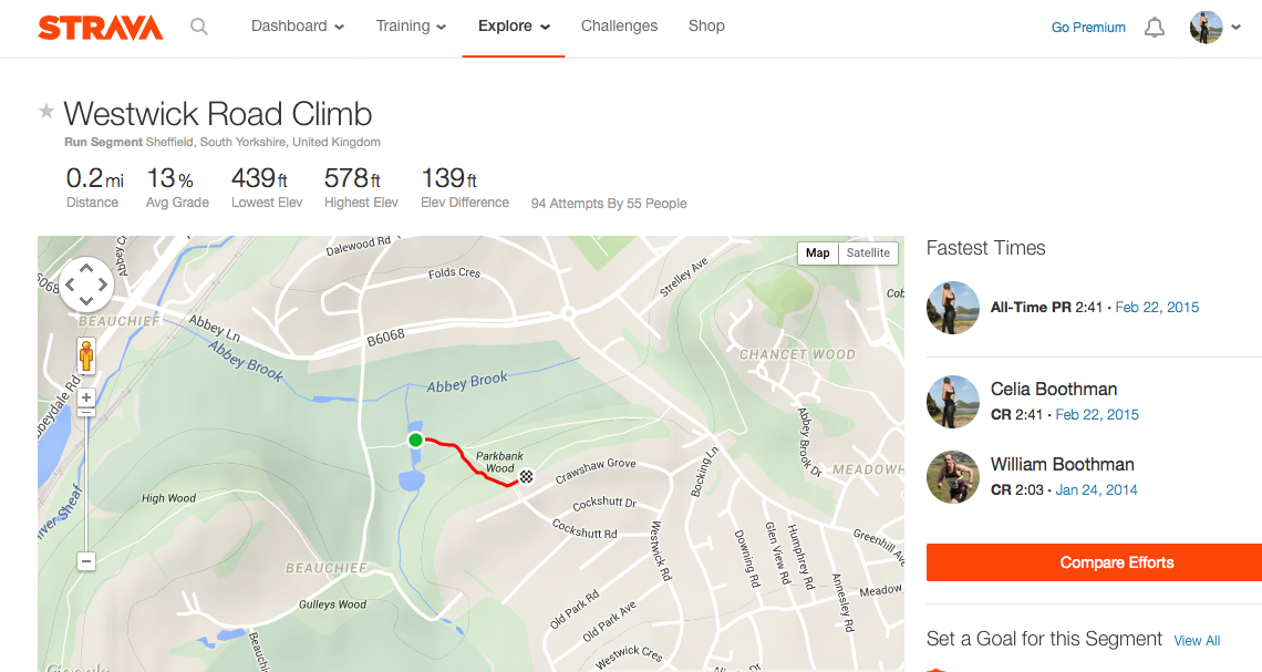 Strava Ltr Coaching
